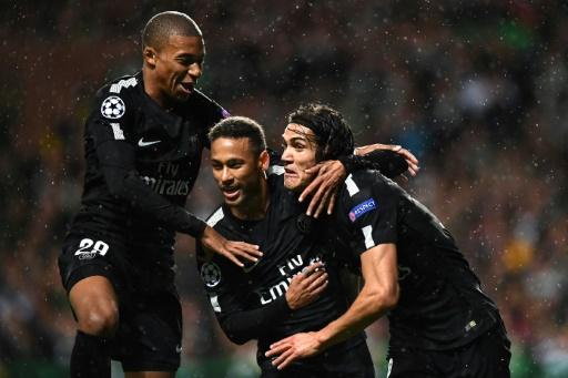Ligue des champions: message envoyé par le PSG, accusé de réception dans 15 jours