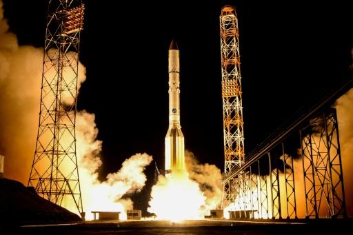 Le marché des satellites table sur la connectivité pour rebondir