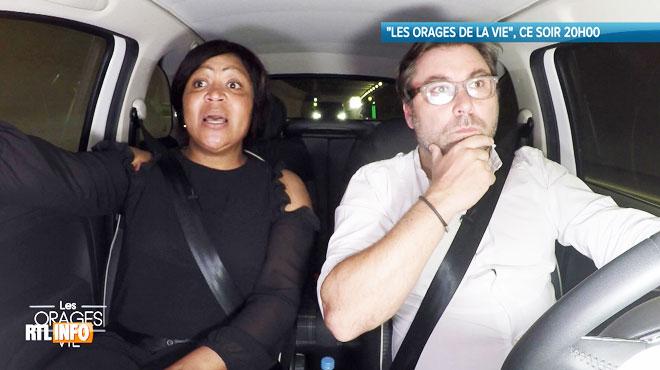 Stéphane Pauwels a rencontré la maman d'un des enfants qui est mort dans l'accident de Sierre: