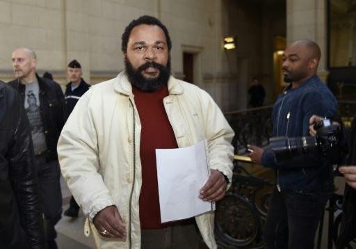 La ville de Marseille refuse d'accueillir un spectacle de Dieudonné en novembre