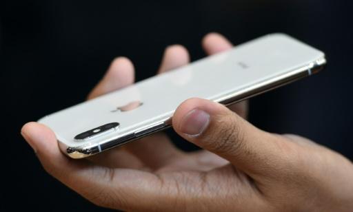 iPhoneX: avec les