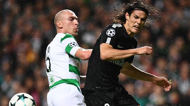 Ligue des Champions: l'UEFA ouvre une procédure disciplinaire à l'encontre du PSG et du Celtic