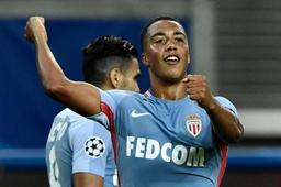 Les Belges à l'étranger - Tielemans, buteur, sauve un point pour Monaco, City et De Bruyne déroulent à Feyenoord
