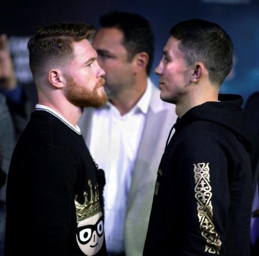 Boxe/Moyens - Golovkin prévient Alvarez: