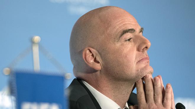 Le président de la FIFA sous la menace d'une nouvelle procédure