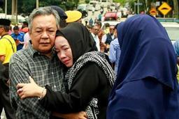23 morts dans l'incendie d'une école en Malaisie