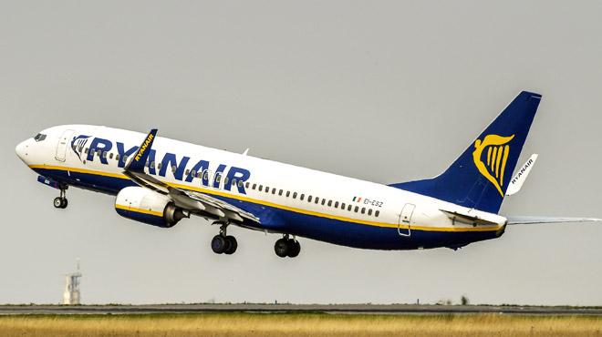 Découvrez les 6 nouvelles destinations de Ryanair à partir de Charleroi pour l'été prochain