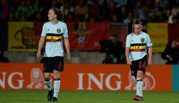 Qualifs Mondial de football féminin: les Red Flames battues par les Pays-Bas en amical