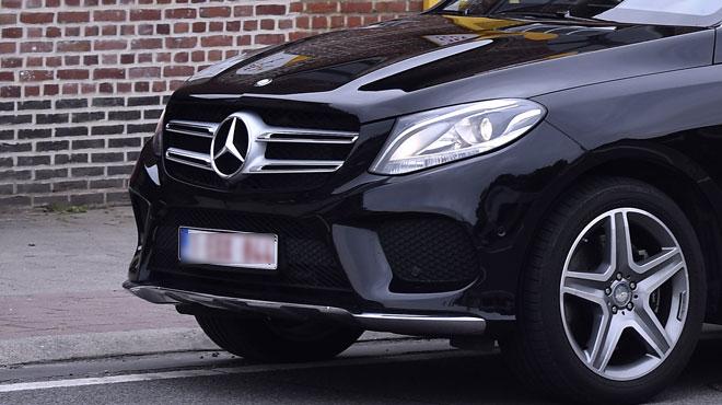 Mercedes veut engager 250 collaborateurs dans le Benelux