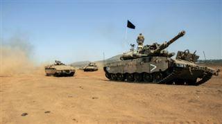 Israël dit avoir intercepté un drone du Hezbollah de fabrication iranienne