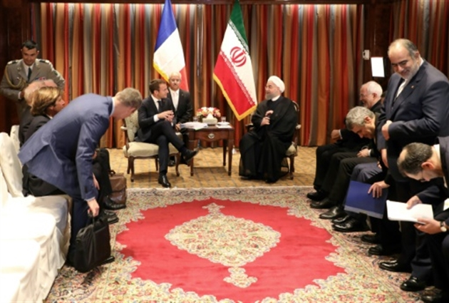 Garder l'accord nucléaire iranien en y ajoutant