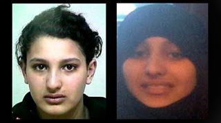 Les enquêteurs auraient retrouvé la trace de Firdaous- elle serait enceinte d'un fugitif auteur d'un rapt parental 4