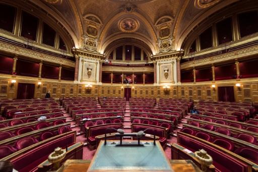 La droite républicaine renforce sa place au Sénat — France