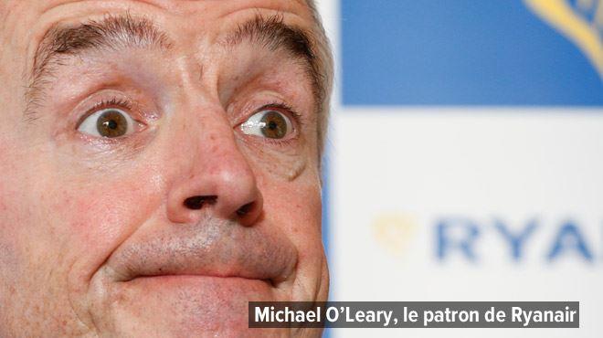 O'Leary n'a pas répondu à l'ultimatum des pilotes de Ryanair- ils entrent en grève du zèle, des retards à craindre 1