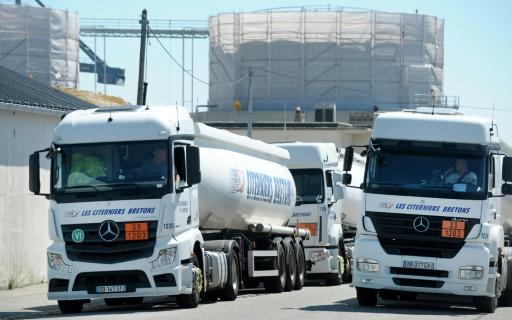 L'OTRE corrige CGT et FO Transport — Loi travail