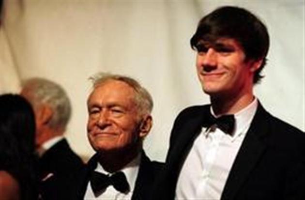 Mort du patron de Playboy à l'âge de 91 ans — Hugh Hefner