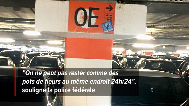 Louis RÉVOLTÉ par le vol de sa Range Rover: y a-t-il assez de sécurité dans le parking de l'aéroport de Charleroi?