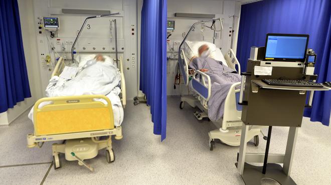 Les hôpitaux laissent-ils mourir certains patients