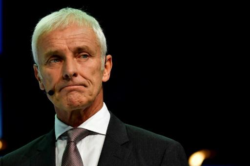 Nouvelle charge pour VW dans le cadre du scandale du diesel