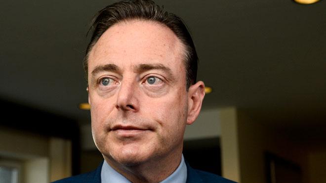 De Wever pourrait-il perdre son poste de bourgmestre à Anvers? Les Verts talonnent la N-VA, d'après un récent sondage