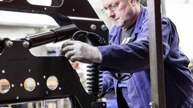 Une tentative d'attaque informatique a touché des concessions Mercedes en Belgique- Les clients se sont vus refuser les réparations