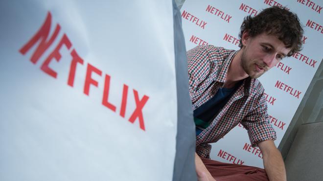 Mauvaise nouvelle pour les abonnés de Netflix