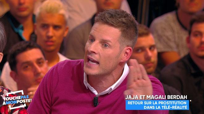 Matthieu Delormeau fait de nouvelles révélations CHOC sur la prostitution dans la télé-réalité