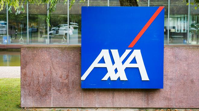 Plus de 200 agences AXA pourraient fermer leurs portes
