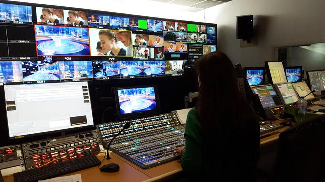 Plan de transformation de RTL Belgique: 36 emplois menacés à la production des émissions de télévision