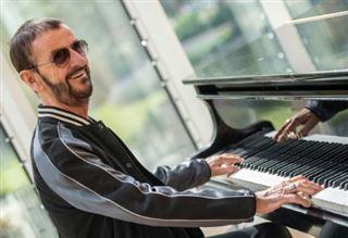 Nouvel album truffé de nostalgie pour Ringo Starr