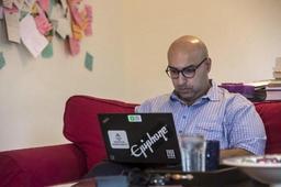 Droits de l'Homme: Un juriste égyptien remporte le prix Martin Ennals