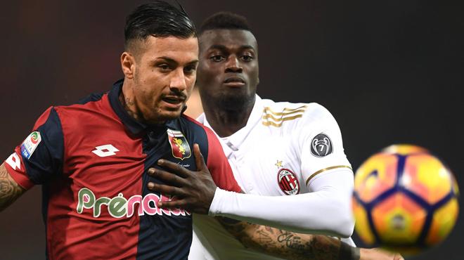 Étonnant: un club italien prolonge le contrat de son défenseur suspendu pour... matches truqués