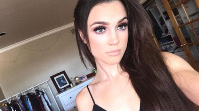 Vous allez entendre parler d'elle: voici la nouvelle star du clan Kardashian (photos)