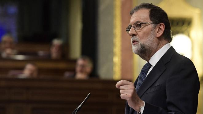 Indépendance de la Catalogne: Madrid enclenche le compte à rebours