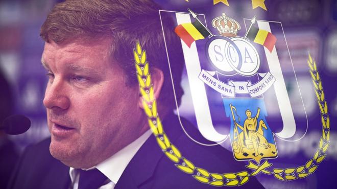 L'ère Vanhaezebrouck à Anderlecht s'ouvre par un déplacement à Malines