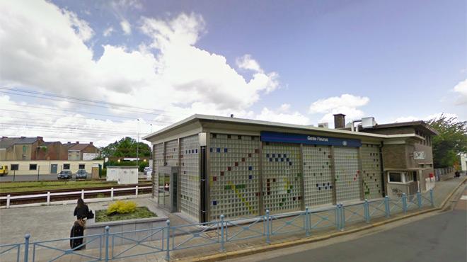 L'aéroport de Charleroi aura sa gare… à Fleurus
