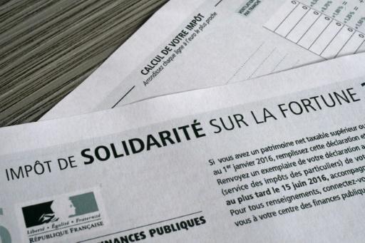 Réforme ISF: votée et retouchée à l'Assemblée, la polémique continue