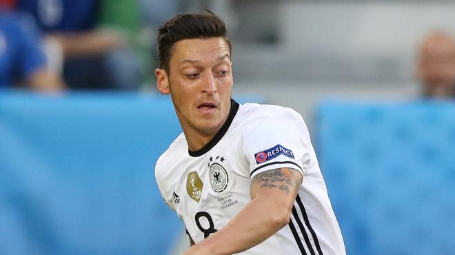 Le départ d'Özil et Sanchez d'Arsenal est