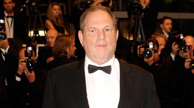 Affaire Weinstein: la police enquête sur une agression sexuelle présumée