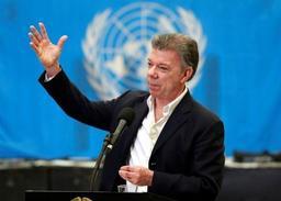 Colombie: l'accord avec les Farc intangible d'ici à 2030