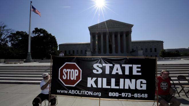 Le Texas exécute un homme emprisonné depuis l'âge de 15 ans sur fond de polémique