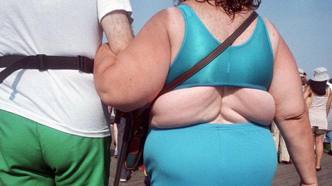 L'obésité atteint un nouveau sommet aux Etats-Unis: 40% des adultes sont concernés