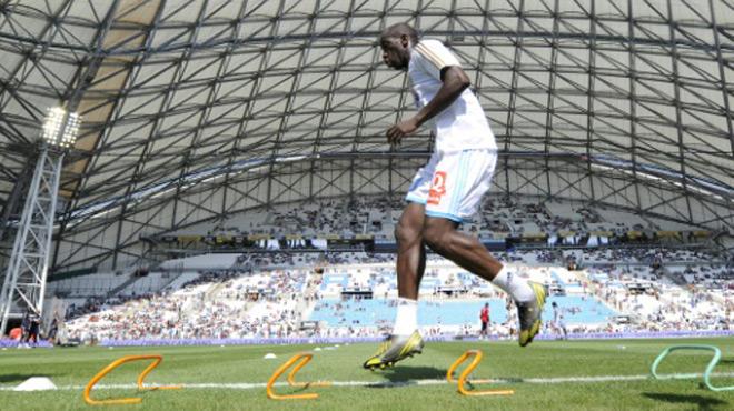 Un ancien joueur de Marseille devant la justice pour une extorsion