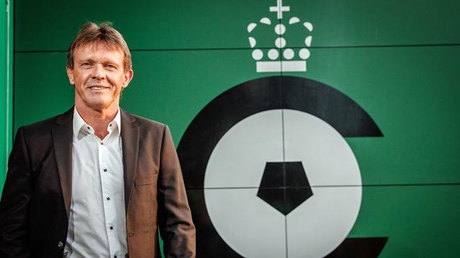 Vercauteren reprend du service en Belgique: