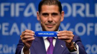 Mondial 2018- voici les matchs de barrage des pays européens 2