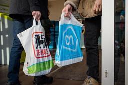 La confiance des consommateurs au plus haut depuis 2001