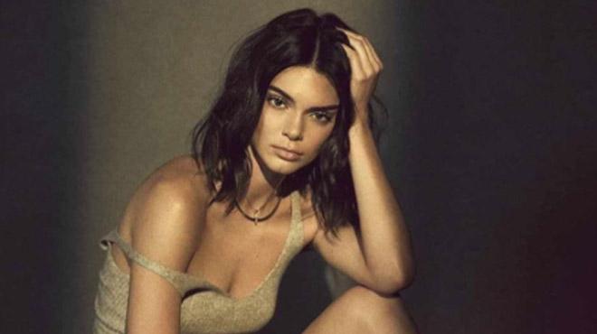 Chaud derrière: Kendall Jenner montre ses fesses et prouve qu'elle n'a rien à envier à Kim Kardashian (photo)