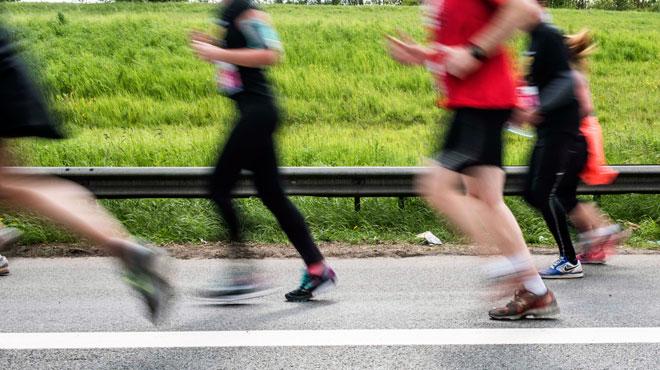 Le marathon-relais de Petite-Chapelle endeuillé: