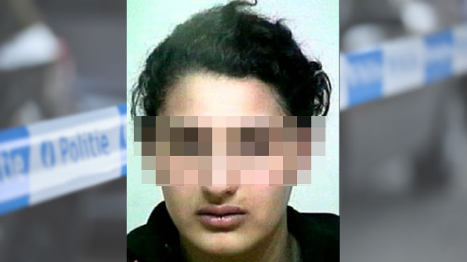 Firdaous, une ado de 14 ans, a disparu à Uccle: l'avez-vous vue?