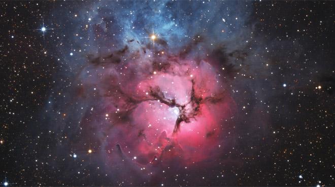 Mais alors, si matière et antimatière sont totalement égales? OUI, l'univers n'existe peut-être pas!